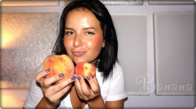 peach festval