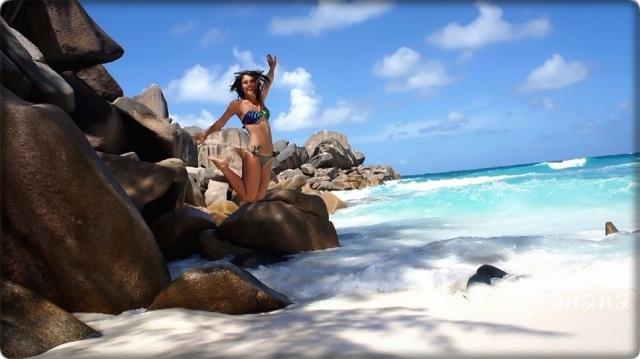 Seychelles Grande Anse