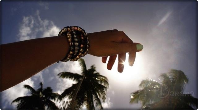 Seychelles sun